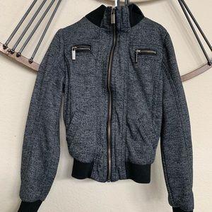 Girls Full Tilt Jacket w/hood